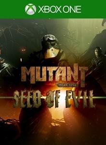 Mutant Year Zero: Seed of Evil
