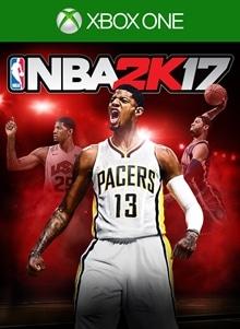 NBA 2K17 Limited Time Unlock
