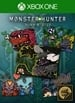 Sticker Set: Monsters of the New World