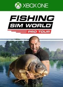 Fishing Sim World Pro Tour Bass Pro Shops Equipment Pack On Xbox One