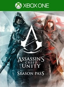 Assassin S Creed Unity Underground Armory Pack On Xbox One