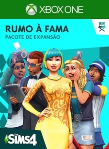 The Sims™ 4 Get Famous