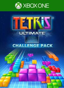 Tetris Ultimate Challenge Pack