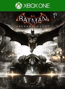 Batman™: Arkham Knight