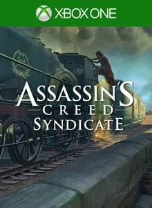 Assassin's Creed® Syndicate - Runaway Train