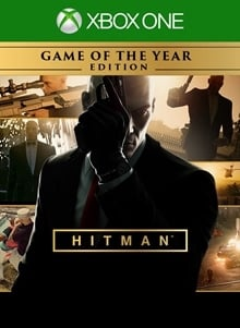 Hitman Price Tracker For Xbox One