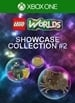 Showcase Collection Pack #2