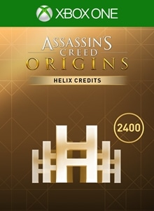 Assassin's Creed® Origins - Helix Credits medium Pack