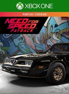 Need for Speed™ Payback: Pontiac Firebird Superbuild