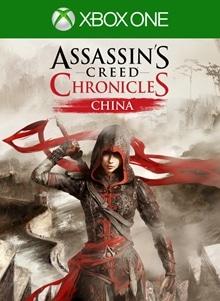 Assassin's Creed® Chronicles: China