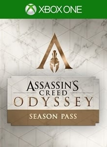 Assassin's Creed® Odyssey - SEASON PASS