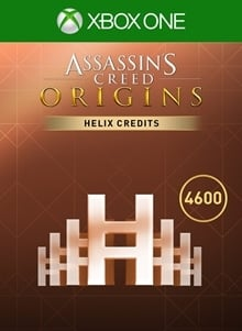 Assassin's Creed® Origins - Helix Credits Large Pack
