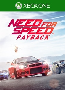 Need for Speed™ Payback Pre-Order Unlock Key