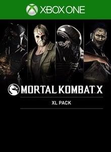 XL Pack