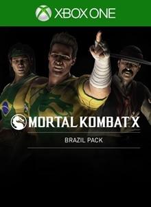 Brazil Pack