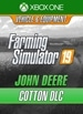Farming Simulator 19 - John Deere Cotton DLC