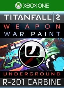 Titanfall™ 2: Underground R-201 Carbine