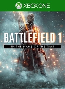 Battlefield™ 1 In the Name of the Tsar
