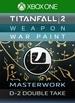 Titanfall™ 2: Masterwork D-2 Double Take