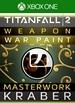Titanfall™ 2: Masterwork Kraber-AP Sniper