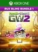 Plants vs. Zombies™ Garden Warfare 2 Rux Bling Bundle 1