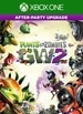 Plants vs. Zombies™ Garden Warfare 2 - After-Party Upgrade
