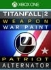 Titanfall™ 2: Frontier Patriot Alternator
