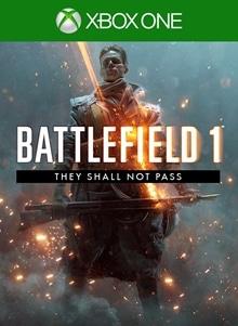Battlefield ™ 1 no pasará