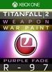Titanfall™ 2: Purple Fade R-97