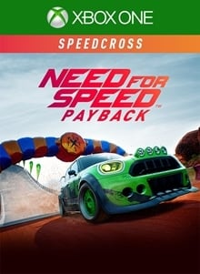 Need For Speed Payback Speedcross Story Bundle On Xbox One