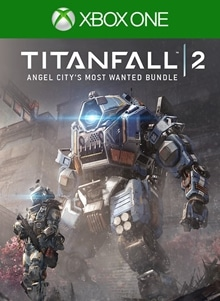 Titanfall™ 2: Angel City's Most Wanted Bundle