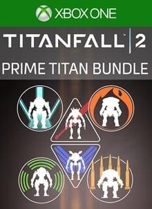 Titanfall™ 2: Prime Titan Bundle