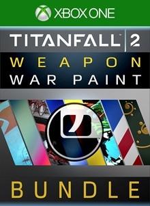Titanfall™ 2: Frontier Weapon Warpaint Bundle