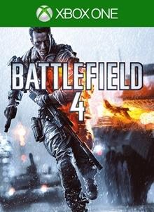 Battlefield 4™ Slim Jim Gold Battlepack