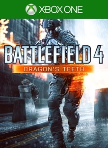Battlefield 4™ Dragon's Teeth