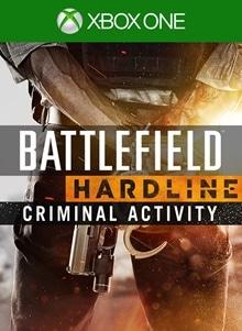 Battlefield™ Hardline Criminal Activity