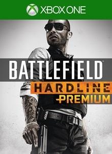 Battlefield™ Hardline Premium package