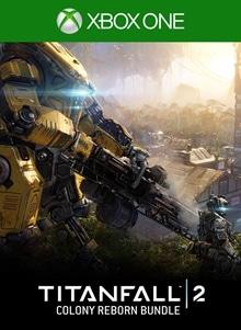 Titanfall® 2: Colony Reborn Bundle