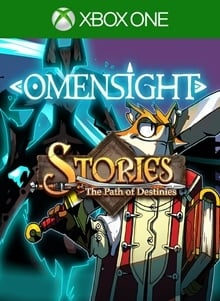 Stories: The Path of Destinies & Omensight Bundle
