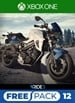 RIDE 3 - Free Pack 12