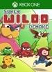 Super Wiloo Demake