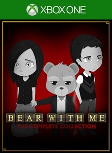 Bear With Me: The Complete Collection Unlock
