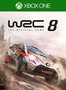 WRC 8 FIA World Rally Championship Pre-order