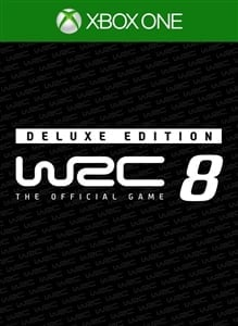 WRC 8 Deluxe Edition FIA World Rally Championship Pre-order