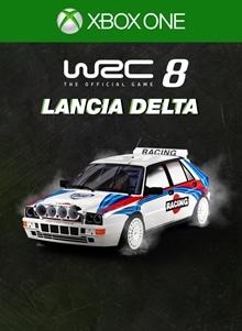 WRC 8 - Lancia Delta HF Integrale Evoluzione (1992)