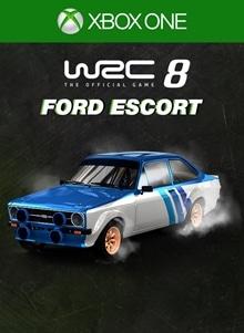 WRC 8 - Ford Escort MkII 1800 (1979)