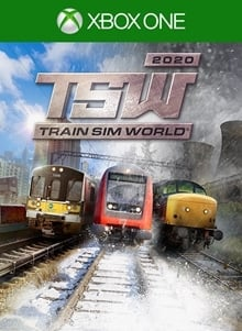 Train Sim World® 2020