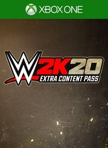 WWE 2K20 Extra Content Pass