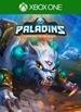 Paladins Sacred Wolf Pack