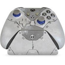 Controller Gear Xbox Pro Charging Stand Gears 5 Limited Edition
